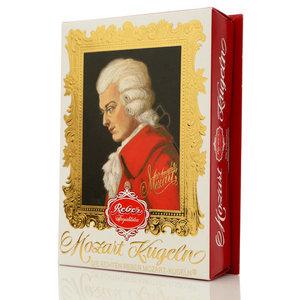 Конфеты шоколадные Mozart Kugeln ТМ Reber (Ребер)
