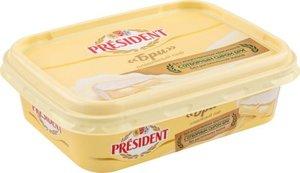 Сыр плавленый Бри President 45%, 200 г