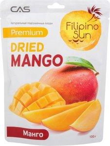 Манго сушеное ТМ Filipino Sun (Филипино Сан)