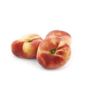 Персики плоские