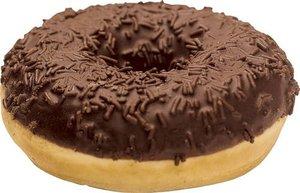 Пончик шоколадный ТМ Fazer (Фацер)