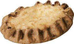 Пирожок Карельский с рисовой начинкой ТМ Fazer (Фацер)