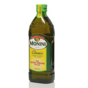 Оливковое масло нерафинированное высшего качества ТМ Monini (Монини)