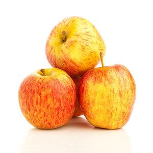 Яблоки медовый хруст весовые