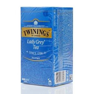 Чай Lady Gray ТМ Twinings (Твайнинг), 25*2г.