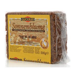 Хлеб с семенами подсолнечника ТМ Quickbury (Квикбури)