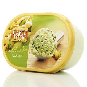 Мороженое с фисташками Carte d'Or (Карте д'Ор) ТМ Инмарко