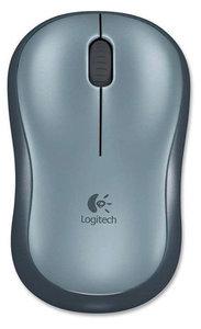 Мышь беспроводная M185 ТМ Logitech (Логитеч)