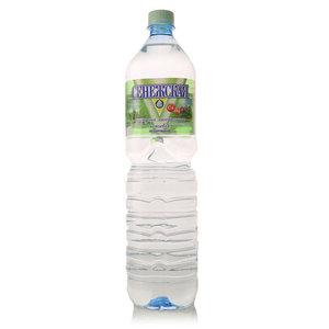 Вода минеральная негазированная ТМ Сенежская