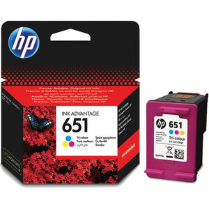 Картридж 651 C2P11AE ТМ HP