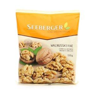 Грецкий орех Walnusskerne TM Seeberger (Сибергер)