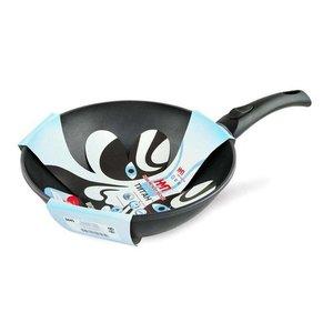 Сковорода-Вок Титан ТМ Нева Металл Посуда