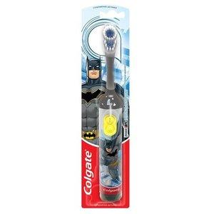Зубная щетка детская электрическая супермягкая, в ассортименте ТМ Colgate (Колгейт)