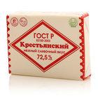 Спред Крестьянский нежный сливочный вкус 72,5% ТМ Тульчинка