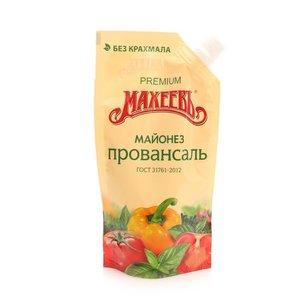 Майонез провансаль  ТМ Махеевъ