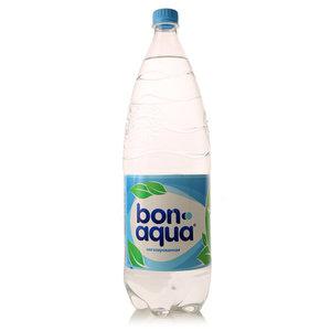 Вода питьевая негазированная ТМ BonAqua (БонАква)
