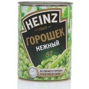 Горошек зеленый ТМ Heinz (Хайнц)