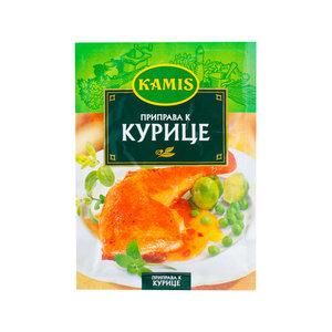 Приправа к курице ТМ Kamis (Камис)