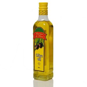 Оливковое масло ТМ Maestro de Oliva (Маэстро ди Олива)