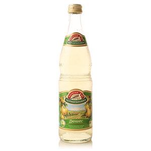 Напиток сильногазированный ароматизированный Дюшес ТМ Напитки из Черноголовки