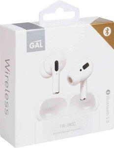 Наушники беспроводные TW-8800 Bluetooth (Блютус) 5.0 c микрофоном ТМ Gal (Гал)