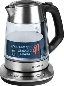 Чайник электрический PWK 1777CGLD 1,7 л ТМ Polaris (Поларис)