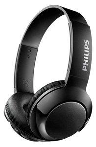 Наушники беспроводные SHB3075BK черные ТМ Philips (Филипс)