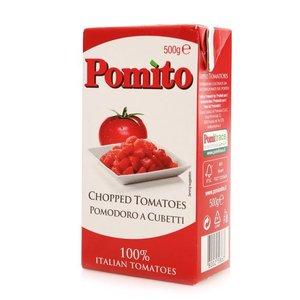 Мякоть помидора ТМ Pomito (Помито)