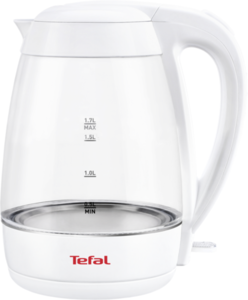 Чайник электрический Glass Kettle (Гласс Китл) KO450832 1,7 л, 2200 Вт ТМ Tefal (Тефаль)