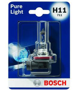 Лампа галогенная ТМ BOSCH H11 (Бош)