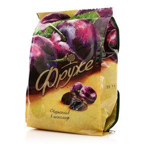Конфеты Чернослив в шоколаде ТМ Фруже