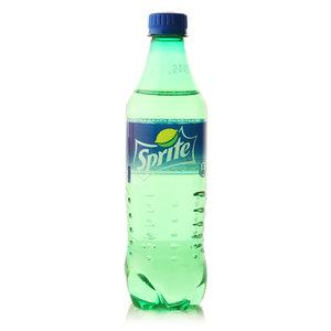 Напиток безалкогольный газированный  ТМ Sprite (Спрайт)