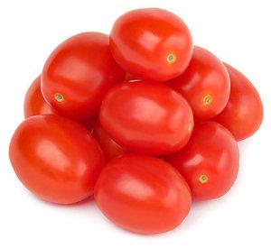 Томаты черри сладкая ягода красные фасованные