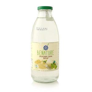 Сок березовый с сахаром Birch sap TM Benature (Бенатуре)