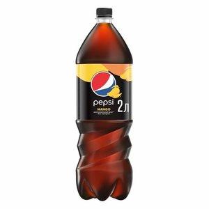 Напиток сильногазированный - манго ТМ Pepsi (Пепси)
