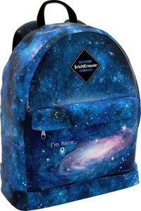 Рюкзак Space EasyLine (Спейс ИзиЛайн) 44782 17 литров 39*29*13 см ТМ ErichKrause (ЭрихКраузе)