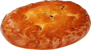 Пирог с мясом ТМ Лента