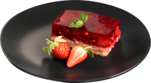 Торт Чиз-кейк Ягодный ТМ Лента