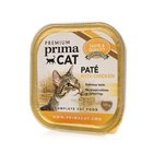Паштет с курицей для кошек ТМ Taste & Qualita (Тасте энд Кволити)