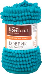 Коврик для ванной ТМ Homeclub (Хоме клаб)