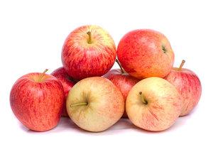 Яблоки Россия
