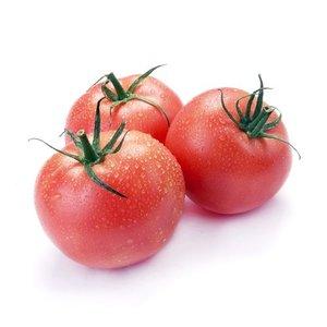 Томаты (помидоры) розовые
