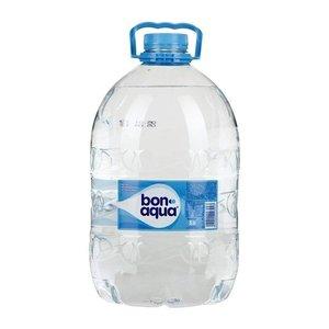 Вода минеральная негазированная ТМ BonAqua (БонАква)