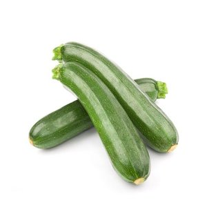 Кабачок цуккини зеленый