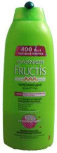 Шампунь укрепляющий Fructis (Фруктис) стойкий цвет для окрашенных волос ТМ Garnier (Гарниер)
