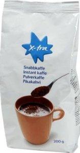 Кофе растворимый ТМ X-tra (Экс-тра)