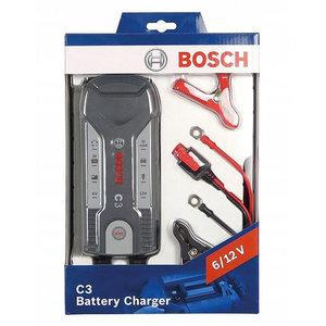 Зарядное устройство С3 6/12V ТМ Bosch (Бош)