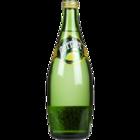 Вода минеральная газированная со вкусом лимона ТМ Perrier (Перье)