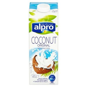 Напиток кокосовый с рисом ТМ Alpro (Альпро)
