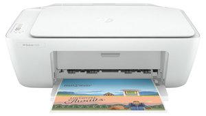 Принтер струйный DeskJet (ДескДжет) 2320 белый ТМ HP (ЭйчПи)